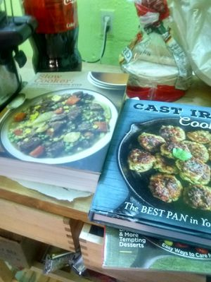 Book cook for Sale in Los Angeles, CA