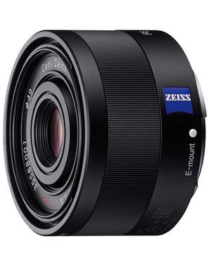 Sony Sonnar T* FE 35mm F2.8 ZA Full-frame E-mount Prime Lens for Sale in Orlando, FL