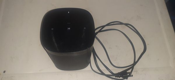 Sonose one second generation speaker