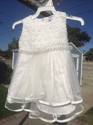 Flower girl dress/ Special occasion dress for Sale in Carson, CA