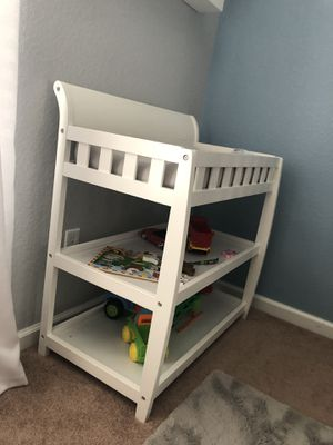 Changing table for Sale in Windermere, FL