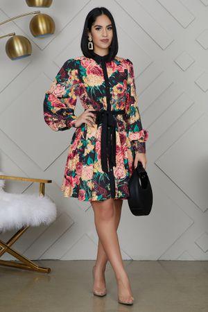 Fabulous Floral Dress (price negotiable) for Sale in Atlanta, GA