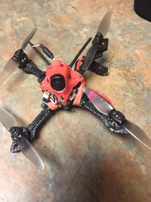 Fpv,Beta, Drone, Toothpick, 2s Frsky XM plus receiver for Sale in San Diego, CA