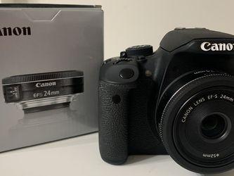 Canon Rebel T5i Series for Sale in Atlanta, GA