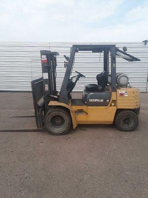 Caterpillar 6000lb Pneumatic Forklift for Sale in Phoenix, AZ