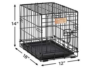 Small dog crate for Sale in New York, NY
