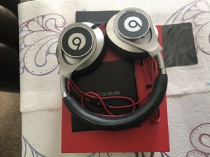 Beats by Dr. Dre - DJ Headphones - for Sale in Atlanta, GA