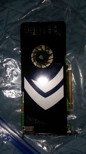 Nvidia geforce 8800 gt graphics card for Sale in Utica, NY