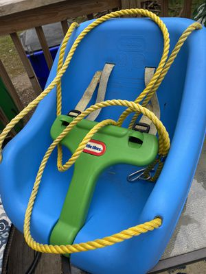 Little Tikes Swing for Sale in Columbia, MD