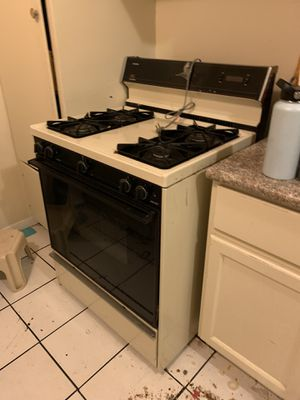 FREE STUFF, JUST PICK UP (couch bed frames kitchen table stove) for Sale in Pasadena, CA