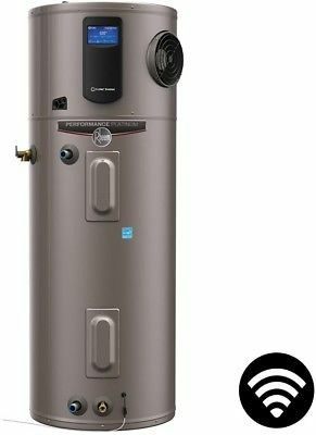 Rheem Performance Platinum 50 Gal. Hybrid High Efficiency Electric Smart Tank Water Heater for Sale in Detroit, MI
