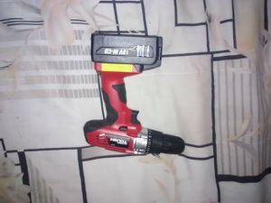 Red drill for Sale in Hartford, AL