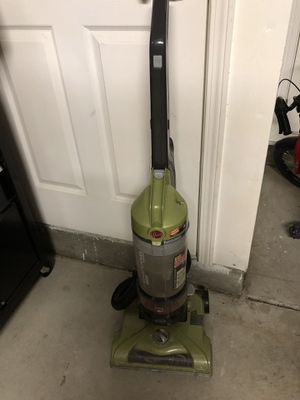 Hoover WindTunnel Vacuum for Sale in Saratoga, CA