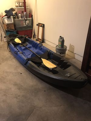 Brand new Kayak two seater for Sale in Fresno, CA