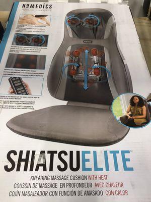 Back massages, Walker, chair, juicer, pet vacuum for Sale in Las Vegas, NV