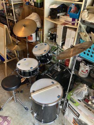Pearl drum set for Sale in Lawrenceville, GA