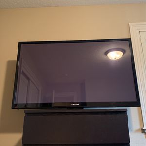 Samsung 50 Inch TV for Sale in Oregon City, OR