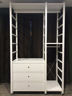 Clothes Storage System for Sale in Arlington, WA