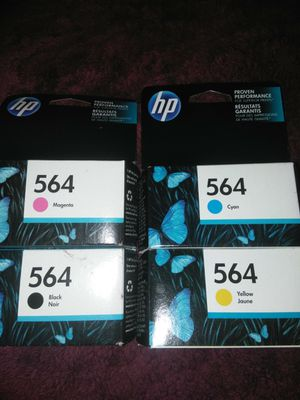 HP 564 Ink for Sale in West Palm Beach, FL