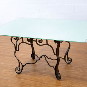 Glass Top Dining Table (2000372) for Sale in Tempe, AZ