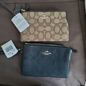 Brand New Coach Wallets for Sale in Pompano Beach, FL