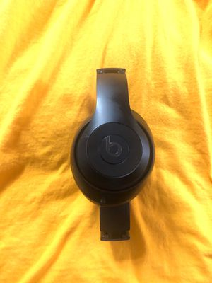 Beats solo 3 wireless for Sale in Mountain View, CA