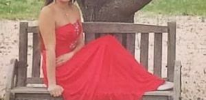 Red prom dress for Sale in US