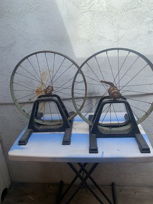 """Vintage schwinn bicycle 20"""" rims skip tooth for Sale in San Diego, CA"""