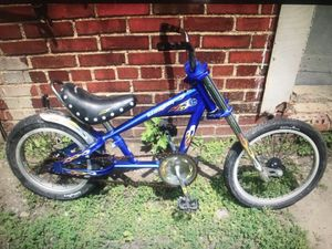 "Occ Mini Schwinn Stingray Chopper Bike 16"" for Sale in Cleveland, OH"