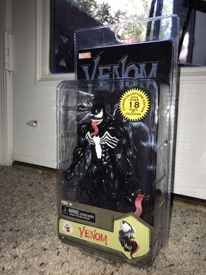 Venom Action Figure for Sale in Phoenix, AZ