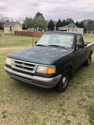 Ford Ranger for Sale in Willow Spring, NC