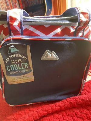 30 can cooler for Sale in Schertz, TX