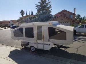 1996 Palomino Colt Pop-up Camper for Sale in Fontana, CA