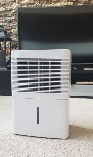 30 pt. GE Dehumidifier for Sale in Canton, GA