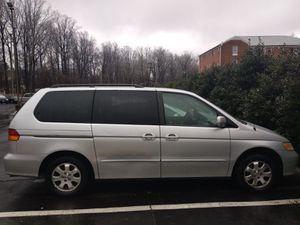 2004 Honda Odyssey for Sale in Washington, DC