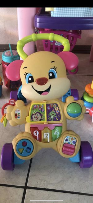 kids toys for Sale in Gardena, CA