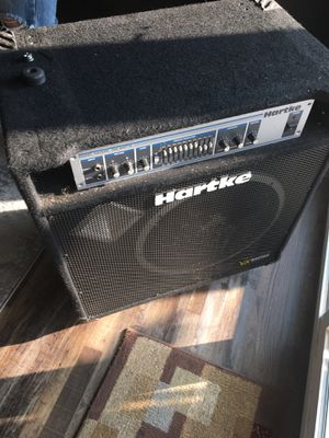 Base amplifier for Sale in Norco, CA