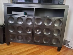 TV/Entertainment Unit for Sale in Royal Oak, MI