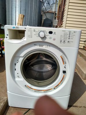 Kenmore front load washer for Sale in Abbottstown, PA