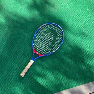 Blue, Kids Tennis Racket for Sale in Los Angeles, CA