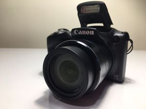 Canon SX400 IS PowerShot camera for Sale in Woodstock, GA