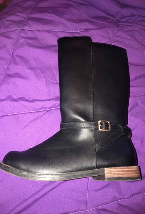 Gymboree Size 3 Girls Boots for Sale in Miami, FL