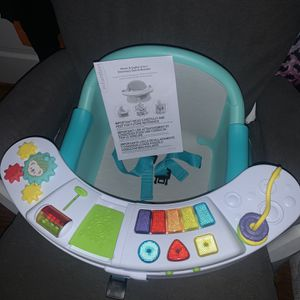 3-in-1 Musical Booster Seat for Sale in Arlington, VA