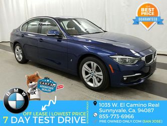 2017 BMW 3 Series for Sale in Sunnyvale,  CA