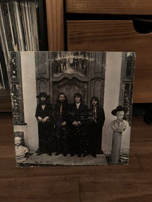 The Beatles vinyl for Sale in Seattle, WA