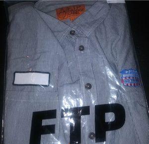 FTP SHIRT for Sale in Rialto, CA