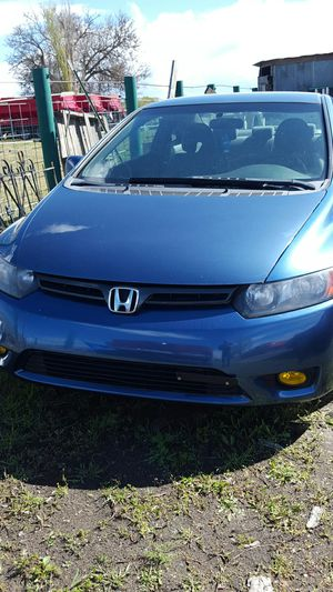 2008 honda civic for Sale in US