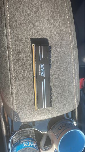 XPG Gammix D10 8gb DDR4 Ram Stick for Sale in Belleville, MI