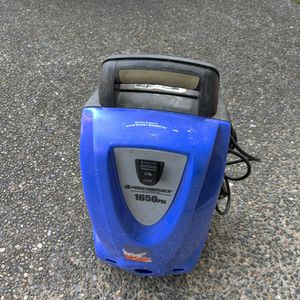 Pressure Washer - Electric for Sale in Renton, WA