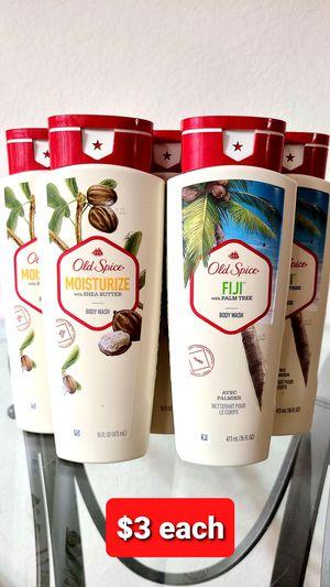 Old Spice Premium Bodywash for Sale in Alafaya, FL